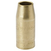 MIL199613 - Miller%c2%ae+199613+5%2f8+Inch+Brass+Spoolgun+Tapered+Nozzle