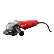 MLW6147-31 - Milwaukee%c2%ae+6147-31+Metal%2fPlastic+Small+Angled+Grinder+With+No+Lock-On+Paddle%2c+4-1%2f2+Inch+dia.%2c+1.9+hp%2c+11000+Rpm