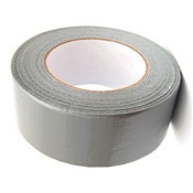 NAS3940020000 - DUCT+TAPE+2%22X60YD+SILVER+NASHUA+394+SILVER+3940020000