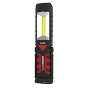 NEB6304 - NEBO%3csup%3e%26reg%3b%3c%2fsup%3e+6304+WORKBRITE+2+LED%26nbsp%3bFlashlight%2c+Rear+Red+Emergency+Light+%26amp%3b+Magnetic+Base