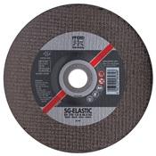 A 30 N SG-INOX Type 27 5//8-11 THD 6 x 1//4 Grinding Wheel