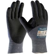 PIP34-8743%2fM - Seamless+Knit+Engineered+Yarn+Glove+with+Premium+Nitrile+Coated+Micro-Foam+Grip+on+Palm+%26amp%3b+Fingers