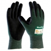 PIP34-8743%2fXL - Seamless+Knit+Engineered+Yarn+Glove+with+Premium+Nitrile+Coated+Micro-Foam+Grip+on+Palm+%26amp%3b+Fingers