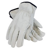 PIP68-103%2fM - PIP+68-103+100%25+Top-Grain+Cowhide+Leather+Mens+Drivers+Gloves%2c+Natural%2c+Medium%2c+9.3+Inch+L%2c+Straight+Thumb