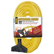 PWCEC600835 - Prime%c2%ae+EC600835+Yellow+Jacket+SJTW+Outdoor+Extension+Cord%2c+12+AWG%2c+100+ft