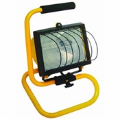 PWCHL500W01 - PRIME+WIRE+%26+CABLE+Prime%c2%ae+HL500W01+Halogen+Work+Light%2c+5+ft+18%2f3+ga.+Yellow+Cord