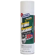 RADM715 - RADIATOR+SPECIALTIES+M7-15+14oz.+BRAKE+CLEANER+NON-CHLORINATER