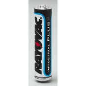 RAYAL-AAA - Rayovac%c2%ae+Ultra+Pro%e2%84%a2+1180+mAh+Flat+Shrink-Wrapped+Cylindrical+Non-Rechargeable+Alkaline+Battery%2c+1.5+V%2c+AAA