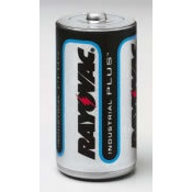 RAYAL-C - Rayovac%c2%ae+Ultra+Pro%e2%84%a2+7800+mAh+Flat+Shrink-Wrapped+Cylindrical+Non-Rechargeable+Alkaline+Battery%2c+1.5+V%2c+C