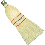 RBMRB9118 - Royal+Broom+%26+Mop+RB9118+12+Inch+L+Whisk+Broom%2c+Corn+and+Yucca+Bristle