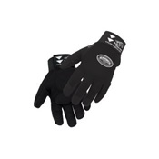 REV99PLUSXL-BLK - Revco+Industries+Black+Stallion%c2%ae+99PLUS+Synthetic+Leather+Palm+Gloves%2c+Black%2c+XL%2c+Keystone+Thumb