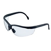 RPGJR0110ID - Radians%c2%ae+Journey%e2%84%a2+JR0110ID+Clear+Polycarbonate+Half+Frame+Safety+Glasses%2c+Universal