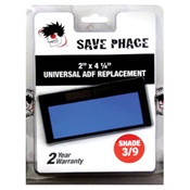 SAP3011209 - SAVE+PHACE+ADF+%233%2f9+GEN-X+AUTO+DARK+REPLACEMENT+LENS
