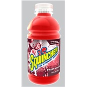 SQW030905-FP - SQWINCHER+SQUINCHER+030905+12OZ+BOTTLE+FRUIT+PUNCH+24%2fCS