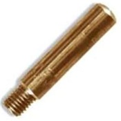 TWE1140-1244 - Tweco%c2%ae+WeldSkill%c2%ae+1140-1244+0.054+Inch+122+DHP+Copper+Alloy+14+Series+Heavy-Duty+Contact+Tip%2c+3%2f64+Inch+Wire%2c+400+amp