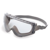 UVXS3960C - Uvex%c2%ae+Stealth%c2%ae+S3960C+Clear+Polycarbonate+Safety+Goggles