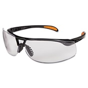 UVXS4200X - UVEX+S4200XC+PROTEGE+CLEAR+LENS+SAFETY+GLASSES