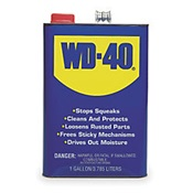 WD410010 - WD-40+10010+1+gal+Can+Heavy-Duty+Lubricant%2c+Mild+Odor%2c+32+-+360+deg+F+Working+Temperature