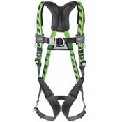 WEBH321A29 - WEB+DEVICE+HARNESS+W%2fBACK+PAD+%26+LEVER+ADJUSTED+UPPER+TORSO
