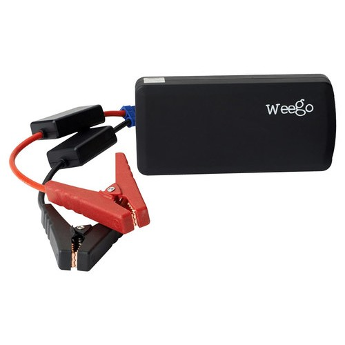 Vagabond Mini Strobe Battery Pack Rental: Weld Engineering Weego Js12 12000Mah Jump Starter Heavy