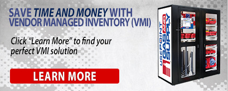 Click here to save time & money with vendor managed inventory (VMI).